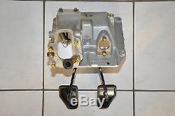 Ferrari 456 GT Padal Bremspedal Kupplung Pedalgestell Pedal support Box Clutch