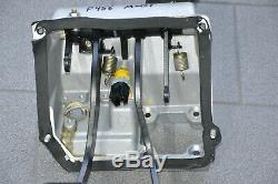 Ferrari 456 M Gt Padal Brake Pedal Clutch Pedalgestell Pedal Support Box Clutch