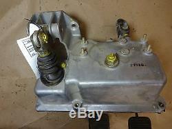 Ferrari 512 Testarossa Pedal Box Clutch Release Control Support # 123247