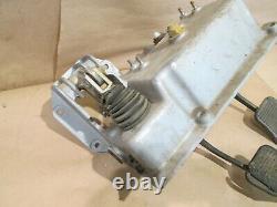 Ferrari Testarossa Pedal Box Clutch / Brake Pedal # 123247