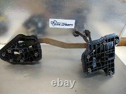 Fiat 500 07-16 Manual pedal box foot brake clutch mechanism