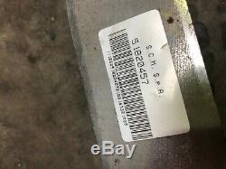 Fiat 500 Brake Clutch Pedal With Box 51820457