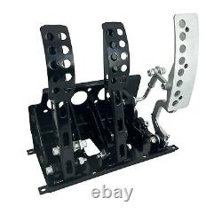 Fits Renault Clio 3 Cable Clutch Floor Mounted Pedal Box With Kit A