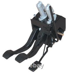 Ford Escort MK1 balance bar Pedal Box Suit Cable Clutch (upto 15% off direct)