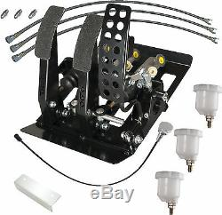 Ford Focus Hydraulic Clutch Pedal Box Rally Race Performance Track OBPXY007