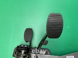 Ford Ka Mk2 Brake And Clutch Pedals Box Assembly 1.2 1.25 Petrol 2009-2016