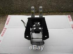 Ford Mk2 Escort Group 4 Brand New Rix Bias Pedal Pedal Box Cable Clutch