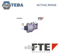 Fte Clutch Master Cylinder Kgv38001a1 I New Oe Replacement