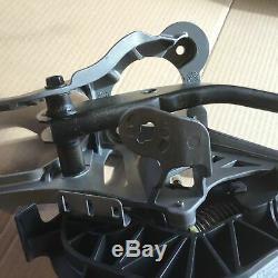 GENUINE Jaguar XE Brake Clutch Pedal box GX732450DD RHD MT D7A X760 Land Rover