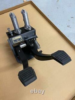 Gartrac Escort Mk1 Cable Clutch Pedalbox RHD (IN STOCK)