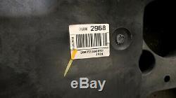 Genuine Chevrolet Spark 1.0 2010-2015 Pedal Box Clutch Brake 95962968