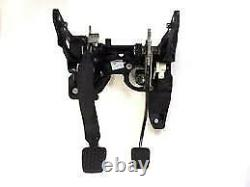 Genuine VAUXHALL ASTRA J BRAKE & CLUTCH PEDAL BOX ASSEMBLY COMPLETE NEW 39032860