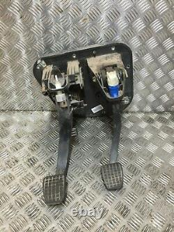 IVECO DAILY MK4 MK5 2007-2014 Pedal Assembly Box CLUTCH BRAKE PEDAL 5801264939