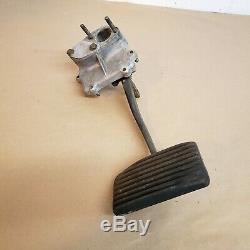 Jaguar MK2 Mark II Original Brake Clutch Pedal Box Housing C24014 with Pedal OEM