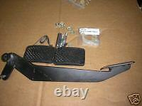Jaguar XJ6. XJ12 Series II, Series III LHD Clutch Pedal Kit Use your Pedalbox