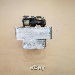 Jensen Healey Original Brake Clutch Gas Pedal Box Housing with Pedals OEM