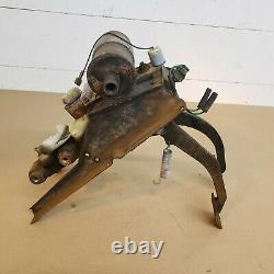 MG Midget Austin Healey Sprite Original Brake Clutch Pedal Box Assembly OEM
