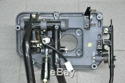 Maserati 3200 Padal Brake Pedal Clutch Gas Pedalgestell Pedal Support Box