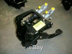 Mk2 Escort CABLE clutch bias pedal box, race rally RS Group 4 works BR-102