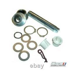 Mustang Brake Clutch Pedal Box Repair Roller Bearing Kit Manual 1967 1968 67 68