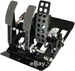 OBP For Honda Civic Cable Clutch Pedal Box OBPHC011