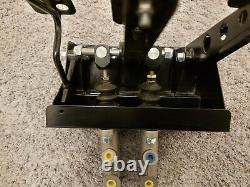 OBP Universal Kit Car Cable Clutch Pedal Box OBPKC011