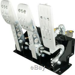 OBP V2 Kit Car Pedal Box Assembly Hydraulic Clutch