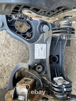 Original Vauxhall Astra J Brake & Clutch Pedal Box Assembly