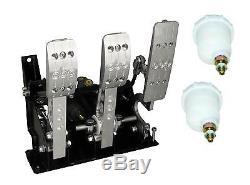 Premium Kit Car Cable Clutch Pedal Box obp Motorsport OBPKCP102C V2