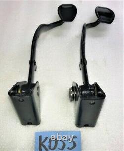 Used Oem'60'68 Sunbeam Alpine III / IV / V Brake & Clutch Pedal Boxes K055
