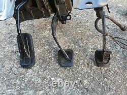 VW B3 B4 Passat Corrado 1.9tdi Hydraulic Clutch Pedal Box Bracket Kit