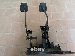 VW Corrado Brake Pedal Hydraulic Clutch Assembly Box 02A LHD