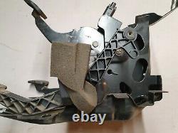 VW Passat 35i Corrado Golf 2 Brake Pedal Hydraulic Clutch Assembly Box