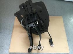 VW T4 Clutch Pedal Box Pedal Set 701721315B Full unit
