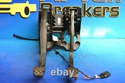 Vw Crafter 2018 Pedal Box Clutch And Brake Pedal Vw Ag 2n2.721.031 02s