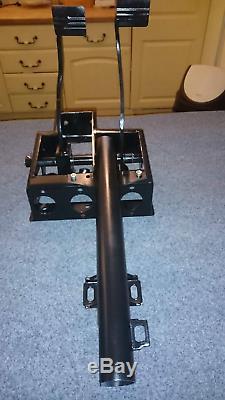 Vw Mk1 Golf Lhd Left Hand Drive Bias Brake Pedal Box With Hydraulic Clutch