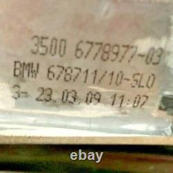 08-12 Bmw E90 F30 1 X1 3 Pédale D'embrayage Boîte Manuelle Transmission W Maître-cylindre