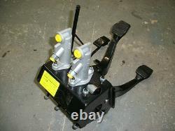 £10 Off Black Friday Mk1 Escort Bias Pedal Box, Cable Clutch Br-101