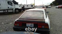 1984 85 86 300zx Gas Brake Clutch Pedal Box 7680267
