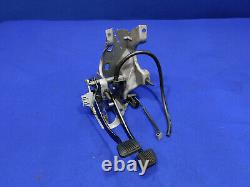 1987-1993 Ford Mustang 5 Speed Manuelle Pedal Box Embrayage Montage 35k Clean Y06