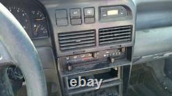 1991 92 93 94 Mercury Capri Gas Brake Clutch Pedal Box 6427169