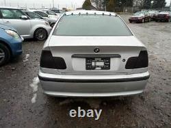 1999 00 01 02-04 05 06 07 08 E46 E85 Bmw Série Clutch Brake Pedal Box 7640790