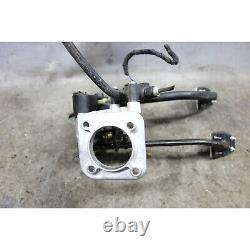 1999-2010 Bmw E46 Z4 Bracket D'assemblage De La Boîte De Frein À Embrayage Avec Housses De Pédale Oem
