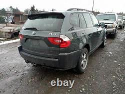 2001 02 03 04 05 2006 Bmw X3 Clutch & Brake Pedal Box 7815511
