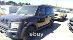 2003 04 05 06 07 08 Honda Element Manuel De Frein À Gaz Embrayage Boîte De Pédale 7385257