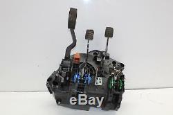 20123 Fiat Doblo Pédale Box 463037