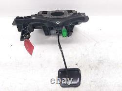 2013 Jaguar F Type 8 Vitesse Boîte De Pédale Automatique Boîte D'accélérateur Embrayage 8w832467b