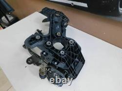 2018-2021 Jeep Wrangler Jl Oem Accélérateur D'accélérateur De Gaz Boîte D'embrayage De Pédales De Frein