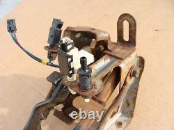 84 92 Camaro Firebird T5 5 Vitesses Pédales De Frein À Embrayage Hydraulique Coffret Assemblage