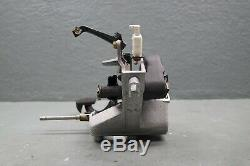 97-03 Bmw E39 525i 530i 540i Oem Manuel D'embrayage Pedale De Frein Box Assembly